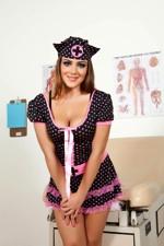 Sexy Nurse Natasha